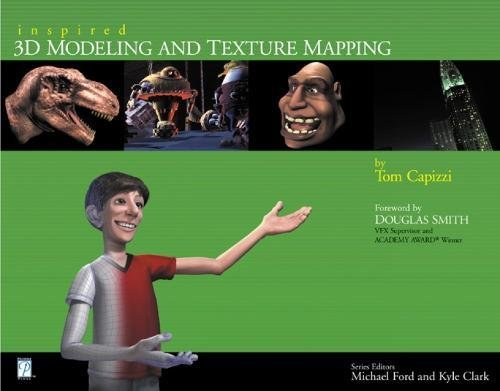 Thomson Digital Flash (Inspired 3d Modeling & Texture Mapping)