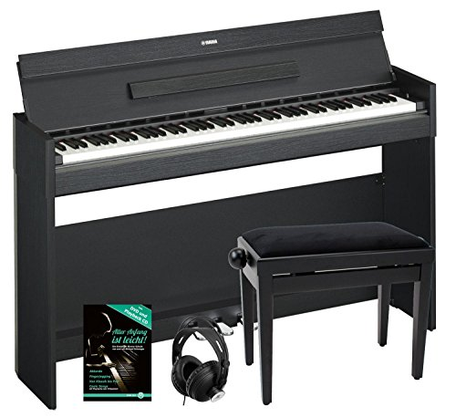 Yamaha Arius XJ-S52 B Piano digital