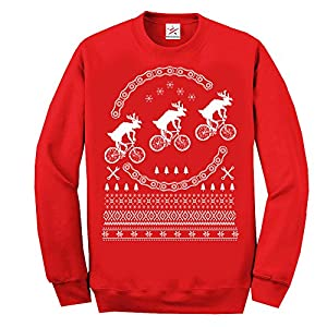 adfa3dd5 Red Christmas Jumpers Archives - Christmas Jumpers UK