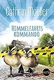 Himmelfahrtskommando. Ein Mordsacker-Krimi: Ein humorvoller Regional-Krimi