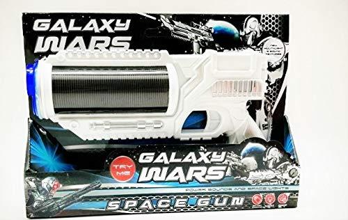 Krieger Space Kostüm - PMS-Galaxie Wars Space Krieger Waffe