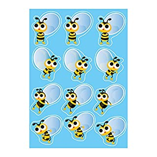 Ashley Productions ASH10112 Bees Die-Cut Magnets
