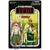 Star Wars Vintage Figure Return Of The Jedi Orrimaarko