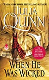 When He Was Wicked With 2nd Epilogue (Bridgertons) (English Edition) - Julia Quinn