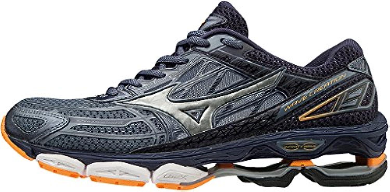 Mizuno Herren Shoe Wave Creation Sneakers