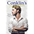 Conklin's Foundation (#2 Conklin's Contemporary Romance Trilogy) (Conklin's Trilogy)