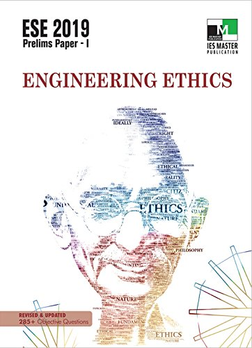 ESE 2019 : Engineering Ethics