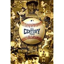 All Century Team by Mark Vancil (1999-11-04)
