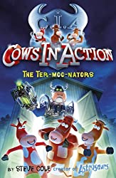 The Ter-moo-nators (Cows in Action)