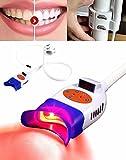bonew-oral 30W LED Dental Zahnweiß-Bleichmittel, Beauty, mit 10LED-Stuhl mit Dental