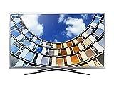 "Abbildung Samsung M5670 124.5cm/49"" Full HD Smart-TV WLAN Silber LED-Fernseher, UE49M5670AUXZG"