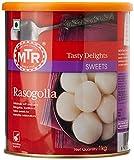 #9: MTR Rasogolla, 1Kg Tin