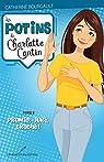 Les potins de Charlotte Cantin T.5: Promis, juré, craché! par Bourgault