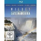 Wildes Lateinamerika - Die komplette Serie