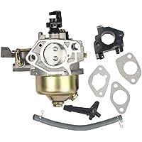 Filtro Beehive Carburador Carb con Juntas para Honda GX390 Motores 13hp Reemplaza 16100-ZF6-V01