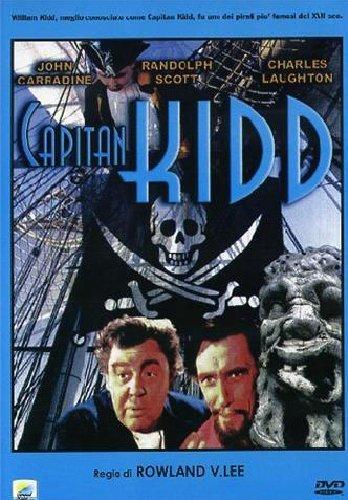 Capitan kidd [IT Import]
