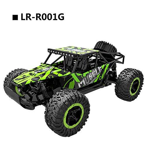 Lzndeal RC Car 2.4G 25KM / H Alta Velocidad Racing
