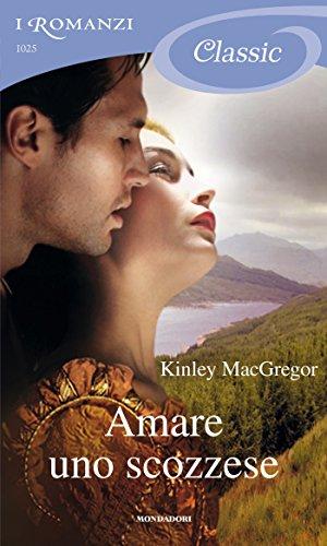 amare-uno-scozzese-i-romanzi-classic