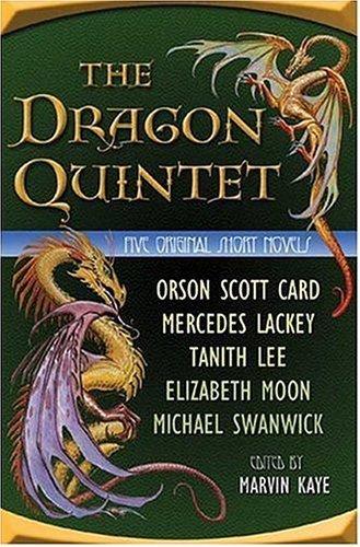 The Dragon Quintet: Five Original Short Novels by Orson Scott Card (2005-02-01)