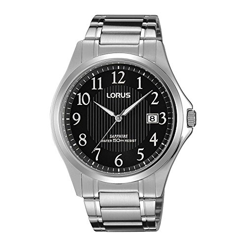 Lorus RS995BX9 montre quartz homme