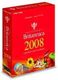 Encyclopaedia Britannica 2008 Children