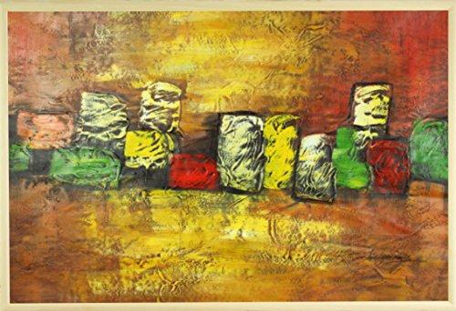 dans-le-milieu-var-15-peinture-a-lhuile-sur-toile-60-x-90-cm-61-x-914-cm-encadree-en-brown-gold-cadr