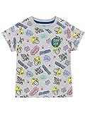 Sam el Bombero - Camiseta para niño - Fireman Sam - 4 - 5 Años