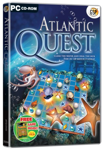 atlantic-quest-pc-cd-importacion-inglesa