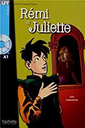 Rémi et Juliette (1CD audio)