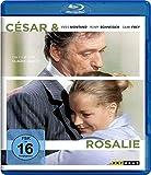 Cesar und Rosalie [Blu-ray] - Yves Montand, Romy Schneider, Sami Frey