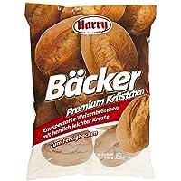 Harry Brot Bäcker Premium Krüstchen zum Fertigbacken 480 g 6 Stück im Beutel