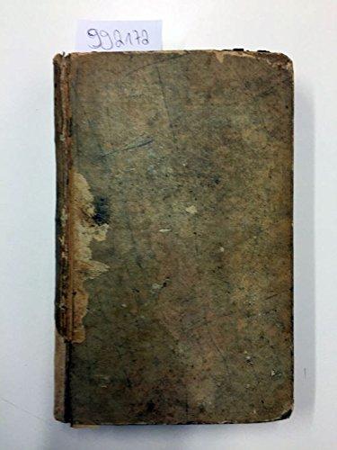 Sammlung der besten deutschen prosaischen Schriftsteller und Dichter: Vier und dreyßigster Theil. von Cronegk: Schriften, Zwenter Band.