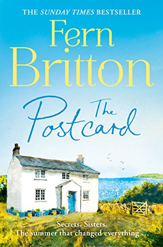 The Postcard: Escape to Cornwall with the perfect summer holiday read by [Britton, Fern]