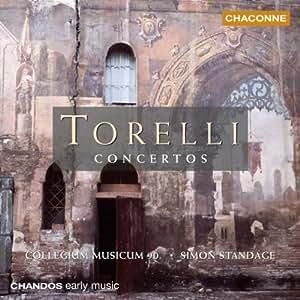 Concerti grossi Op.8 Nr.2, 4-6, 8, 9, 11 u.a.