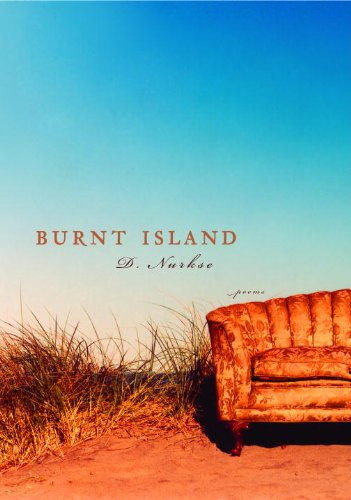 Burnt Island (English Edition) eBook: D. Nurkse: Amazon.es ...