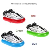 Best Green Toys Remote Control Boats - Egoelife Micro Remote Control Sport Hovercraft Hover Boat Review