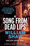 A Song from Dead Lips (Breen and Tozer) by William Shaw