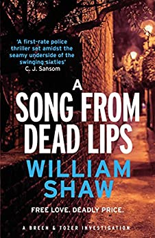 A Song from Dead Lips: Breen & Tozer 1 (Breen and Tozer) by [Shaw, William]