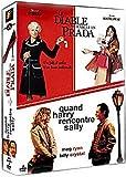 Le diable s'habille en Prada / Quand Harry rencontre Sally - Bipack 2 DVD