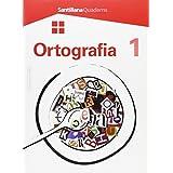 Quaderns Ortografía 1 Valenciano Voramar Santillana