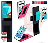 Cover for Siswoo A5 Case | in Pink | Multifunctional Cover
