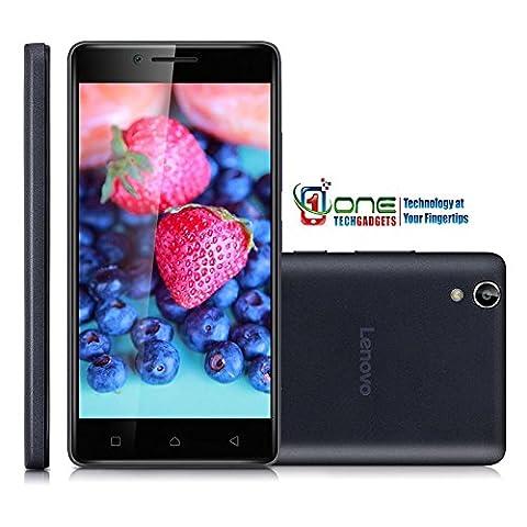 Lenovo K10e70 4G Smartphone 5.0 inch Quad-core Android 6.0 8MP Camera 1GB RAM 8GB Storage