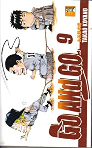 Go and Go Edition simple Tome 9