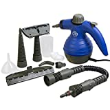 Handheld Steam Cleaner Multi Purpose Electric Portable Steamer - Best Reviews Guide