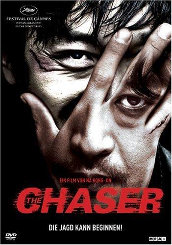 Bild von The Chaser