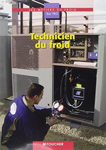 Technicien du froid Bac Pro