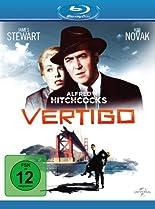 Vertigo - Aus dem Reich der Toten [Blu-ray] hier kaufen