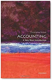 Accounting: A Very Short Introduction (Very Short Introductions)