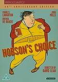 Hobson's Choice - 60th Anniversary Edition [DVD] [1954]