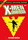 X-Men : Grand Design, tome 2 par Piskor